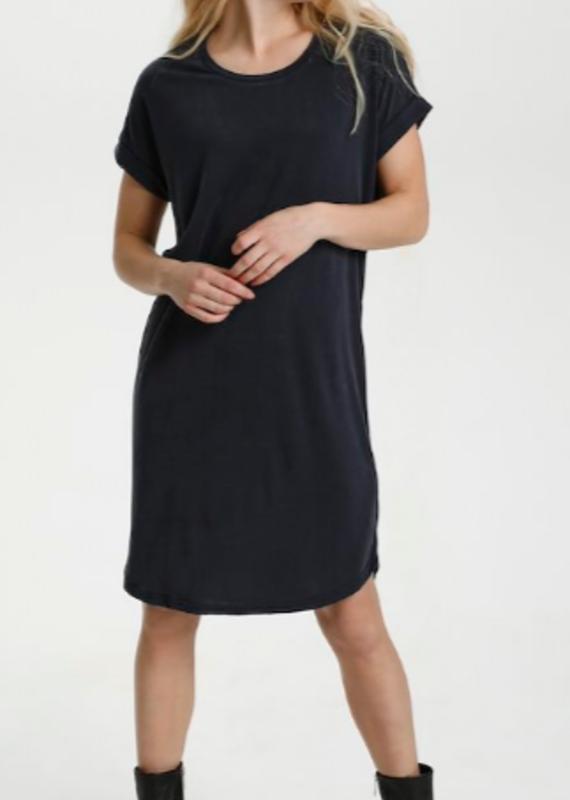 Culture Kajsa tshirt dress