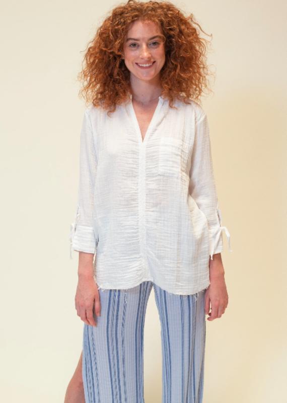 Stark Pocket Long Sleeve shirt