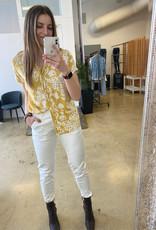 Culture Culture Amaal ss blouse
