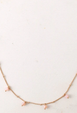 Lover's Tempo Lover's Tempo Dot Crystal Necklace