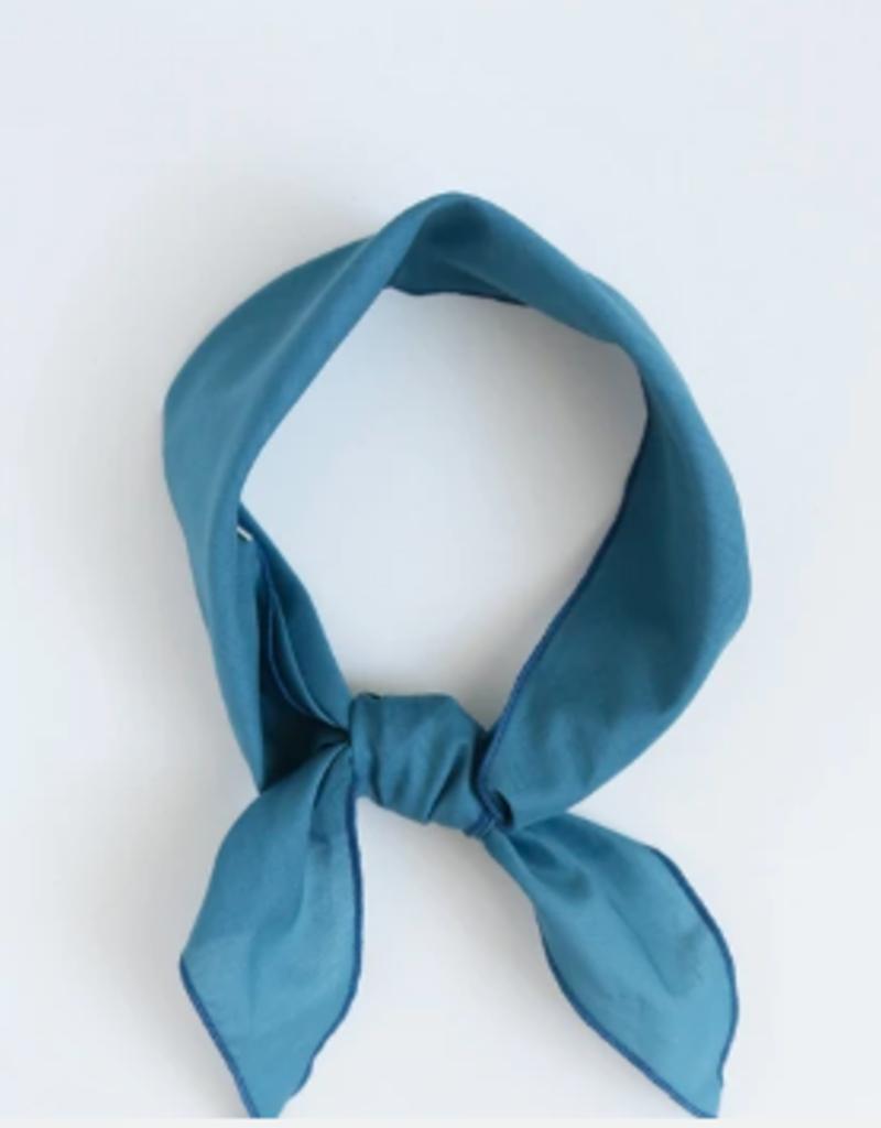Lover's Tempo Lover's Tempo Lana Cotton scarf