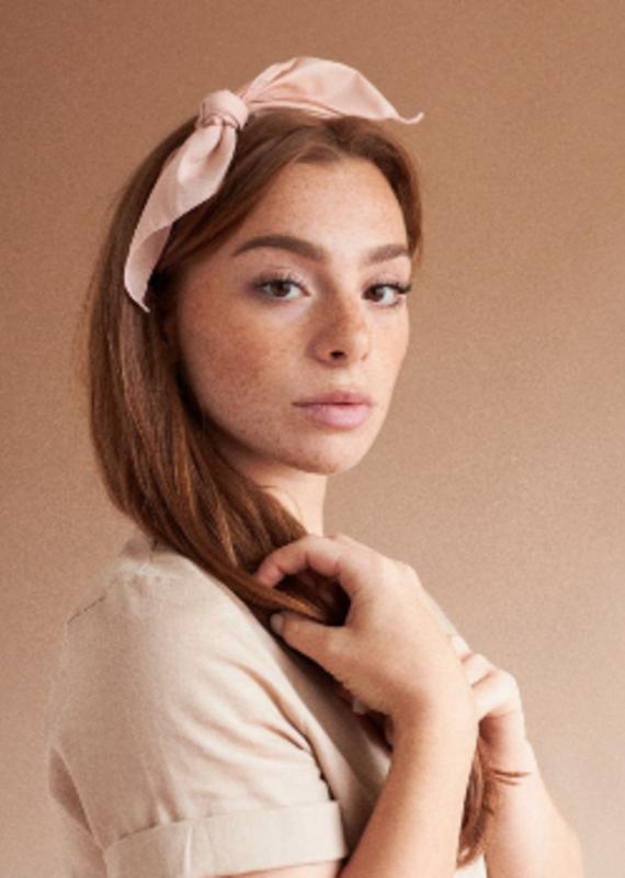 Lover's Tempo Lana Cotton scarf