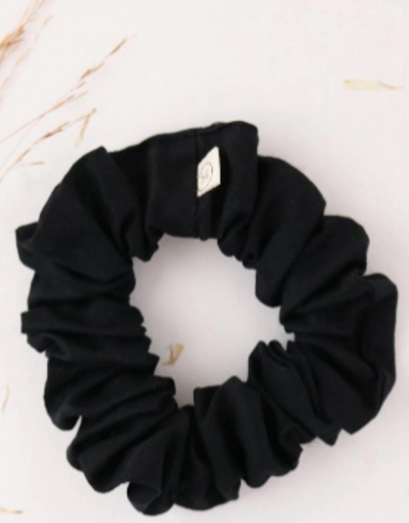 Lover's Tempo Lover's Tempo Mini Sunday Cotton Scrunchie