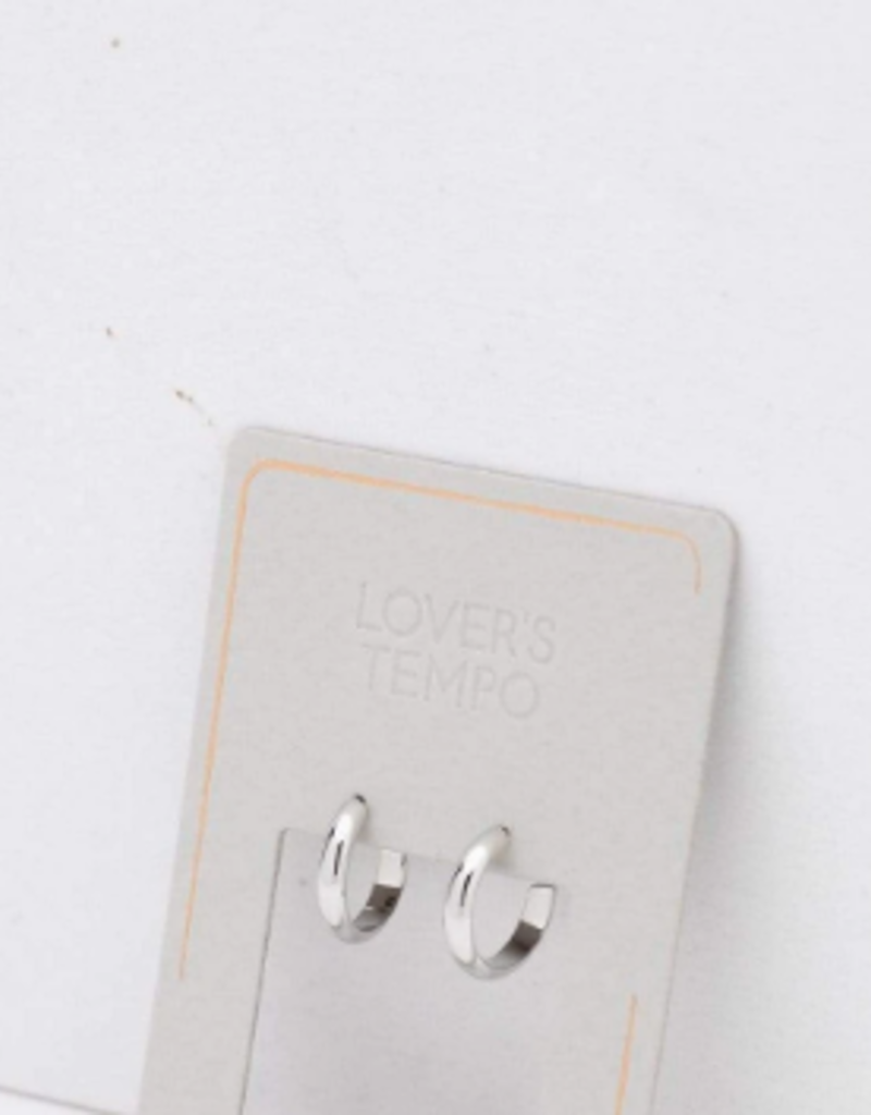 Lover's Tempo Lover's Tempo Silvia Hoop Earrings