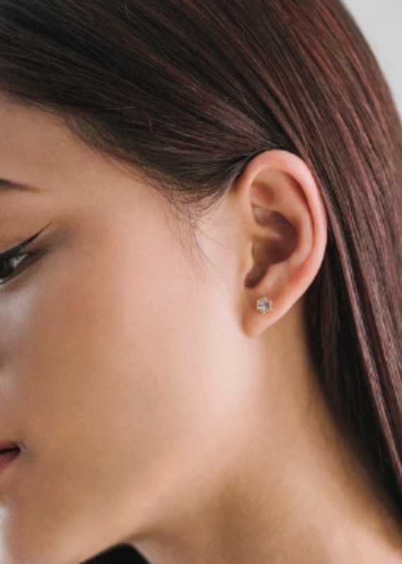 Lover's Tempo Astrid Stud Earrings