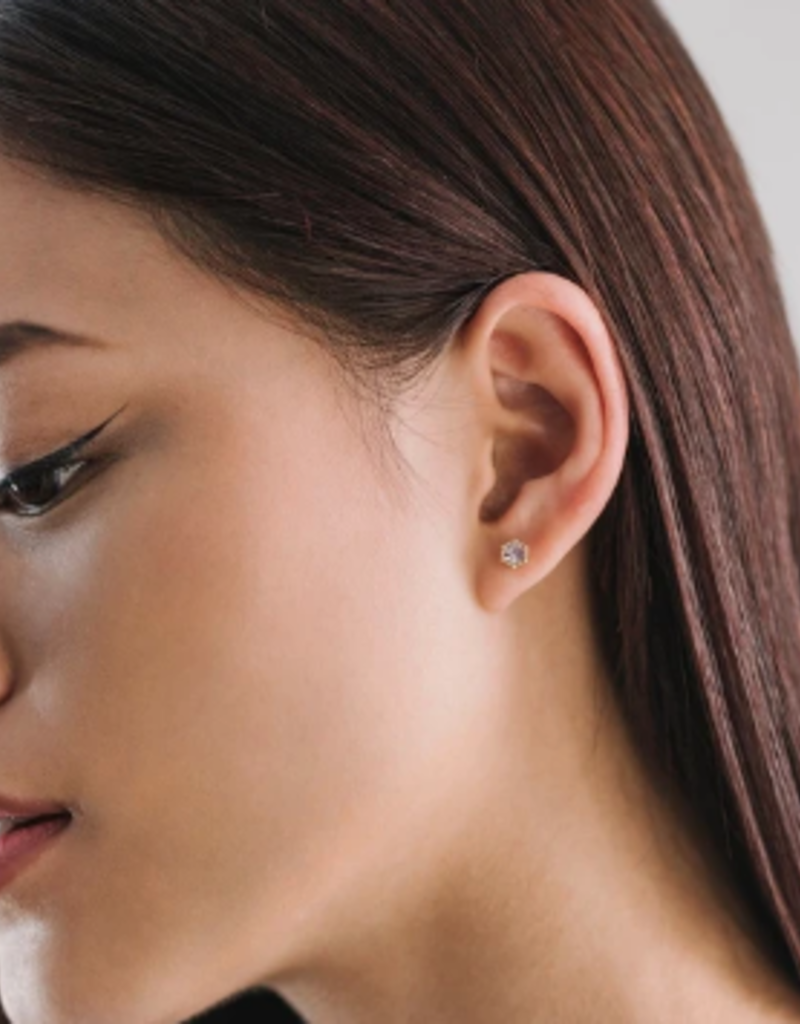 Lover's Tempo Lover's Tempo Astrid Stud Earrings
