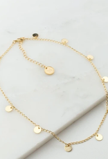 Lover's Tempo Lover's Tempo Fool's Gold necklace