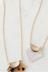 Lover's Tempo Lover's Tempo Libra Long Necklace