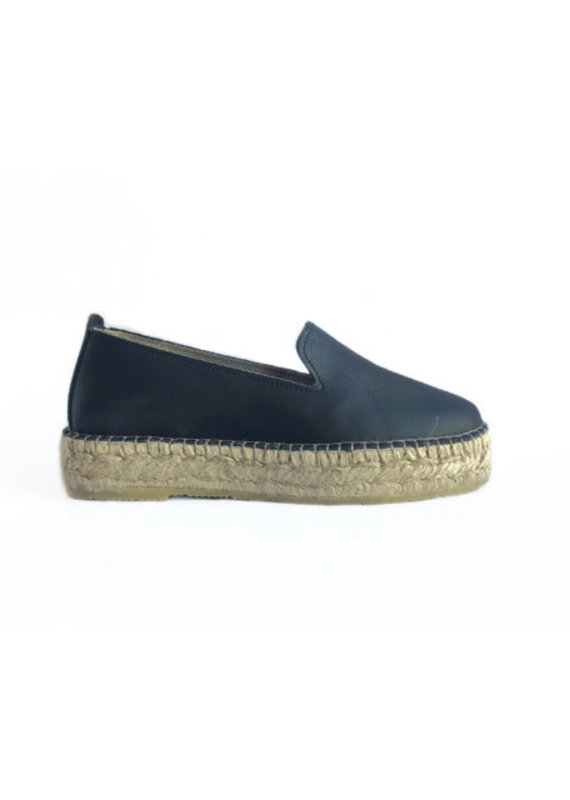 David Tyler Slip on espadrilles