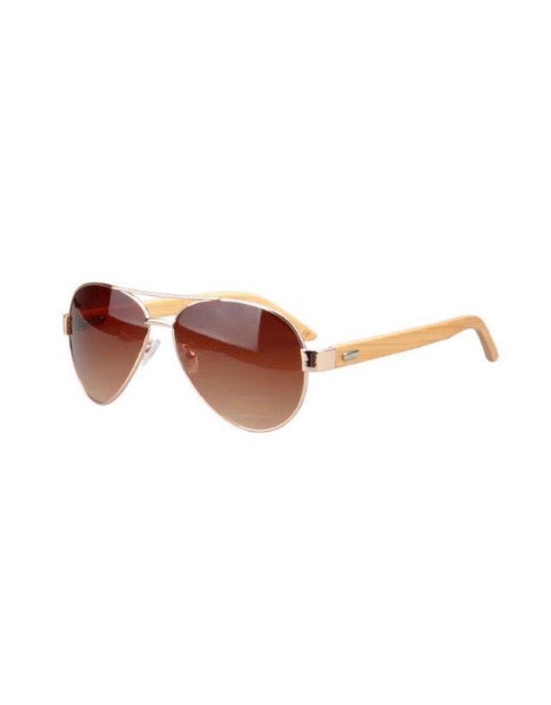 Kuma Kuma Jacaranda sunglasses