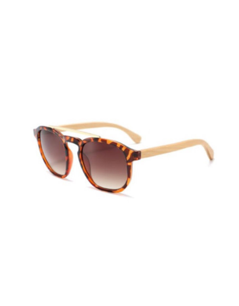 Kuma Kuma Eucalyptus sunglasses