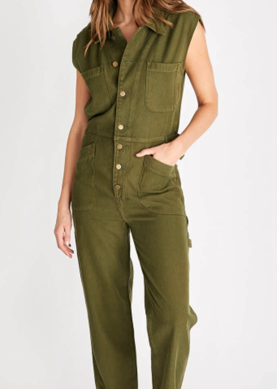 Etica Heidi sleeveless Coverall