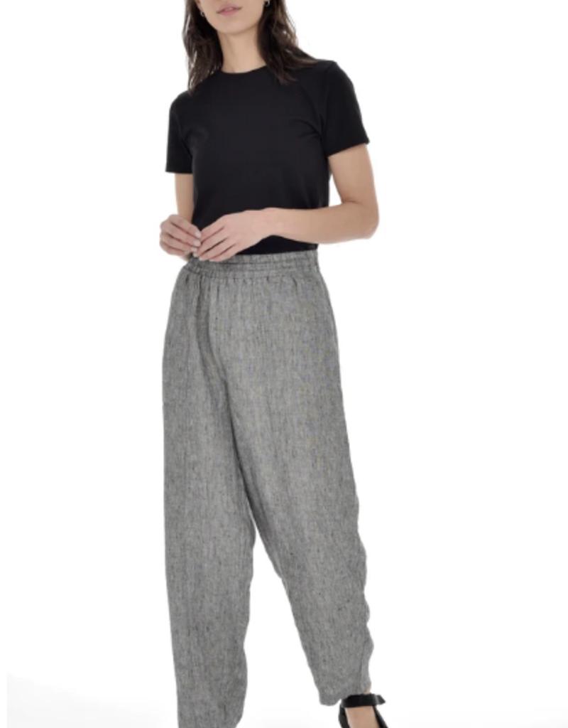 Paper Label Paper Label Drew Linen trouser