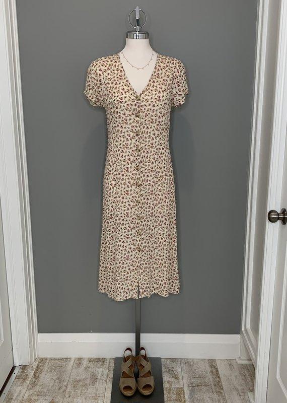 Indi & Cold Beth dress