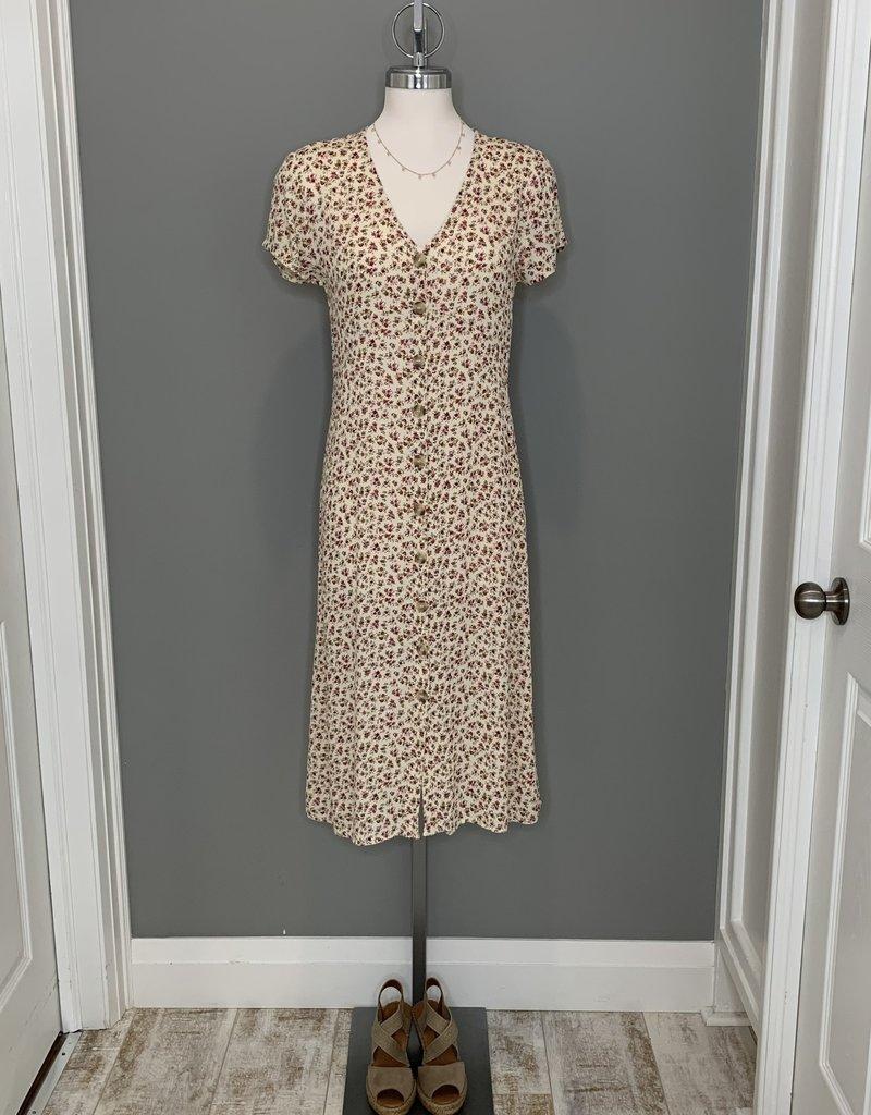 Indi & Cold Indi & Cold Beth dress