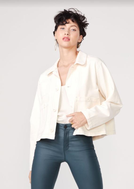 Unpublished Korryn Chore Jacket