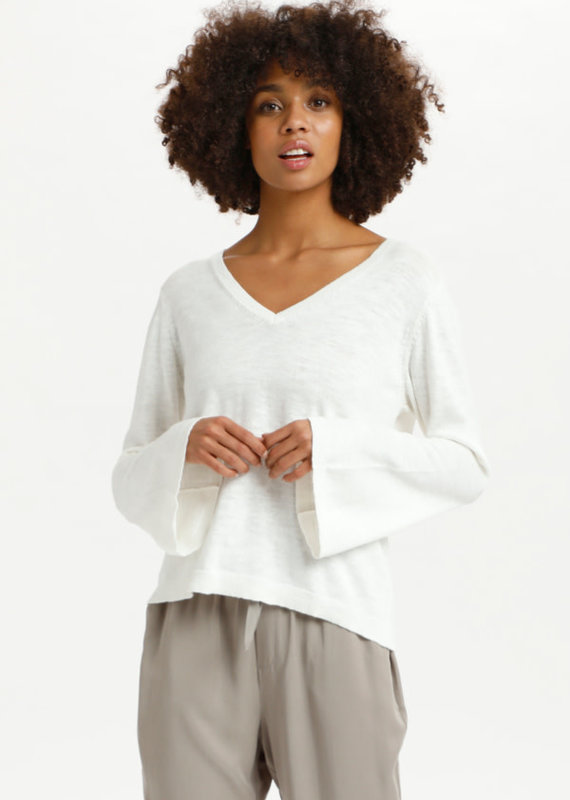 Lounge Nine Charley Flared Sleeve Knit