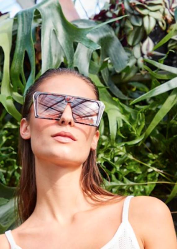 Ichi Olga Sunglasses