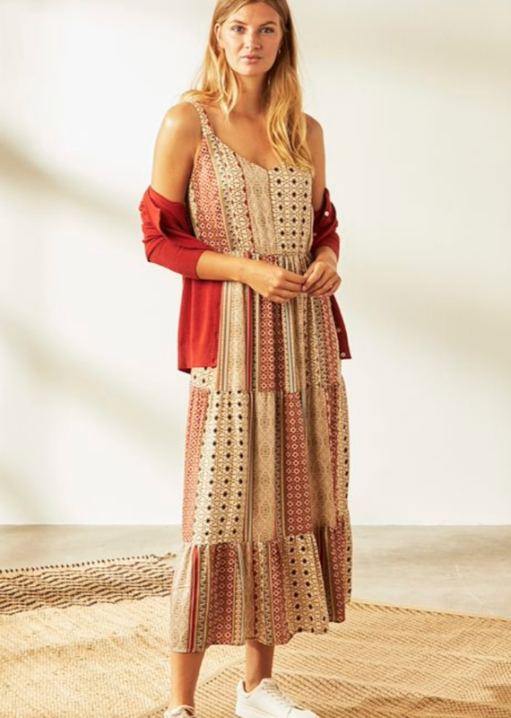 Culture Mouritza Dress