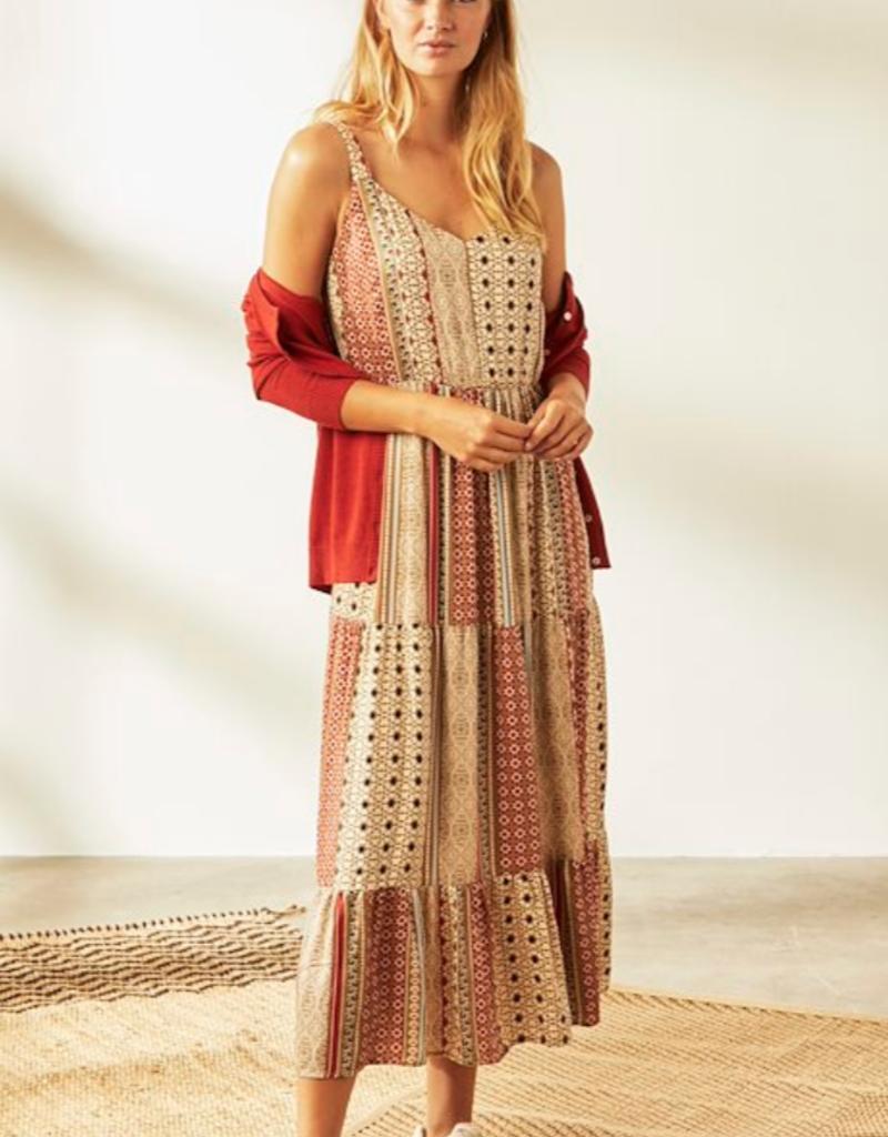 Culture Culture Mouritza Dress