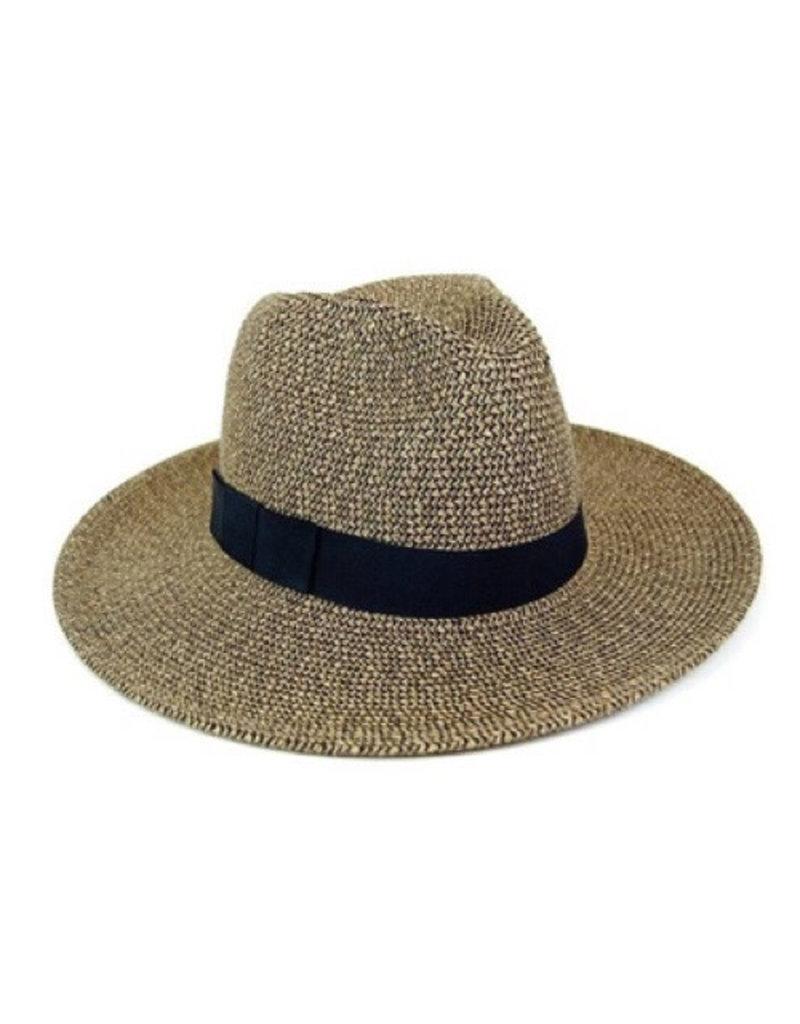 Facinie Facinie Safari / Panama hat