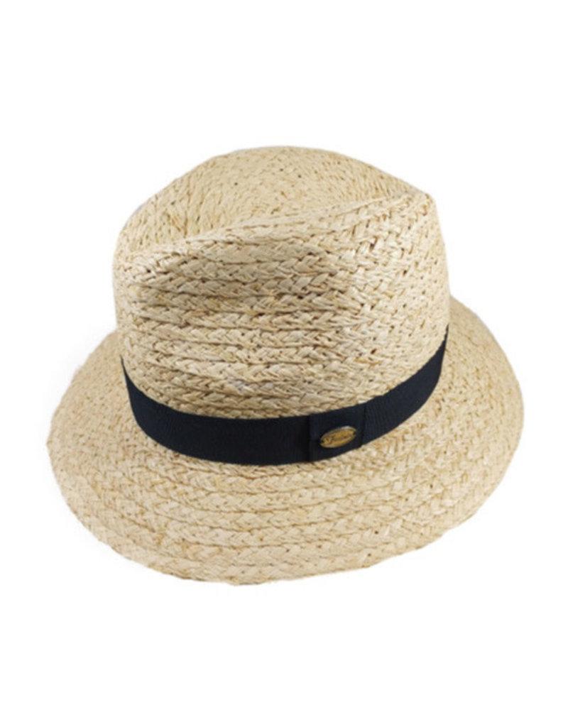 Facinie Facinie Raffia hat