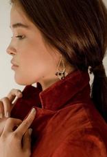 Lover's Tempo Lover's Tempo Libra Drop Earrings