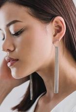 Lover's Tempo Lover's Tempo Gratzi Fringe Earrings
