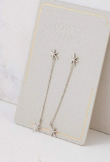 Lover's Tempo Lover's Tempo Glimmer Drop Earrings