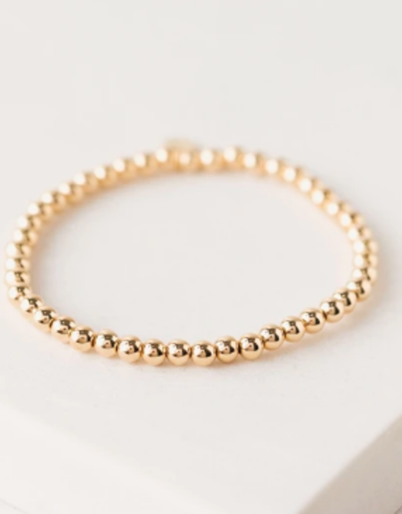 Lover's Tempo Lover's Tempo Golden Hour Stretch bracelet