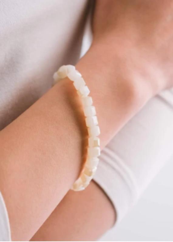 Lover's Tempo Dawn Stretch bracelet