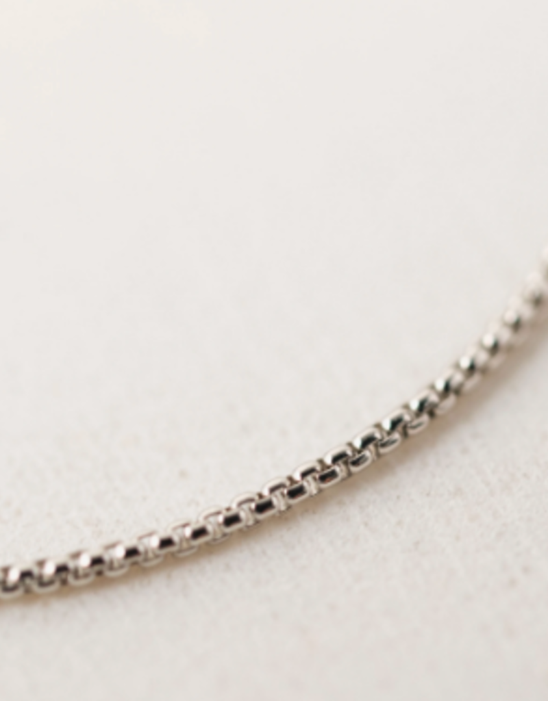 Lover's Tempo Lover's Tempo Box Chain Necklace