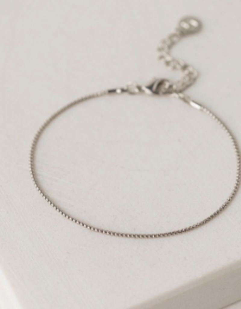 Lover's Tempo Lover's Tempo Box Chain Bracelet