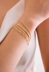 Lover's Tempo Lover's Tempo Boyfriend Chain Bracelet