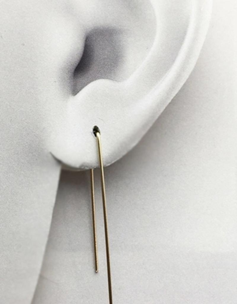 JJ+RR JJ+RR Solid Earring Threader