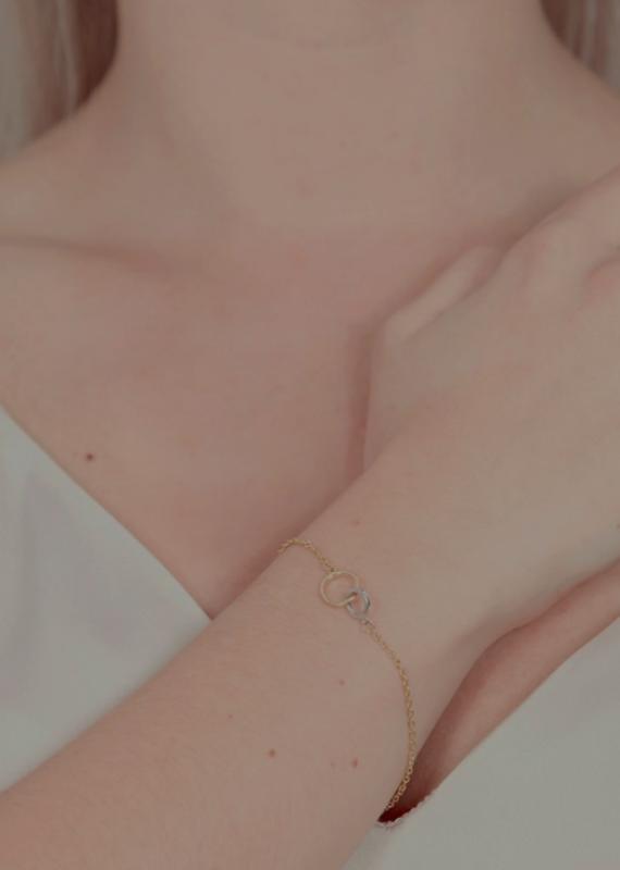 Prysm Meghan Bracelet