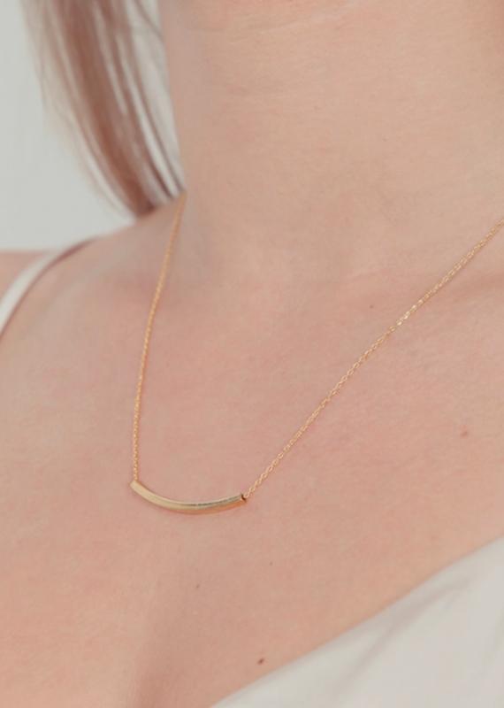 Prysm Amber Necklace