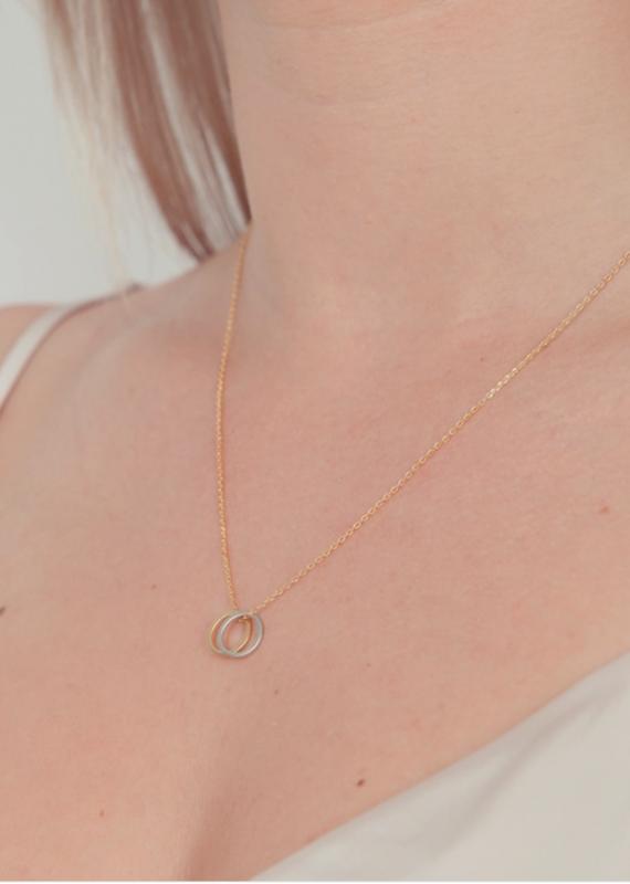 Prysm Irone Necklace