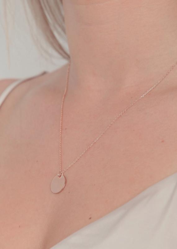 Prysm Makena Necklace