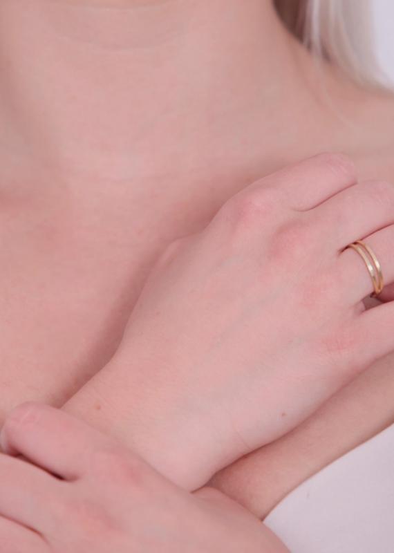 Prysm Quinn Ring