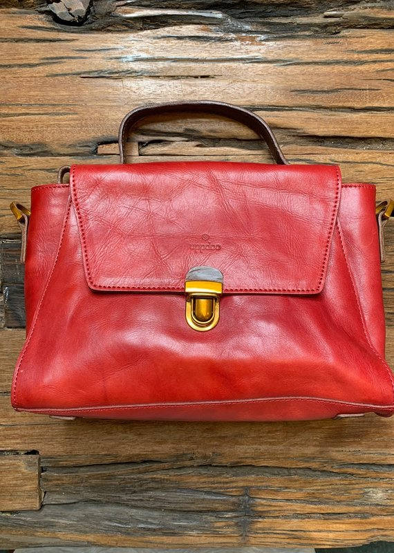 Uppdoo Transit Top Handle Bag