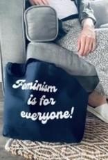 Halina Shearman Feminism Tote Bags