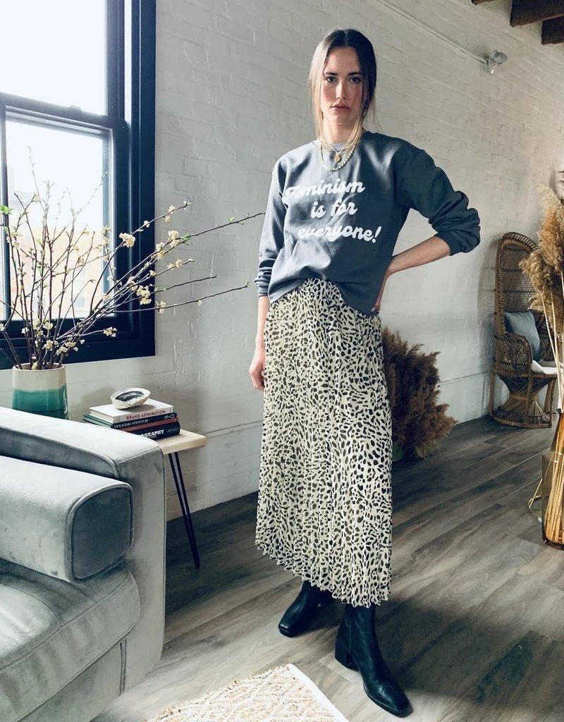 Halina Shearman Halina Feminism Sweatshirt