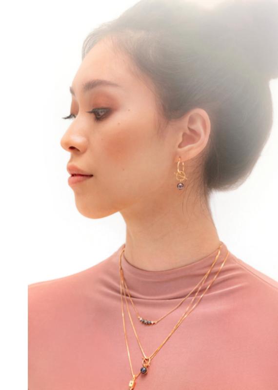 Sarah Mulder JP Earrings