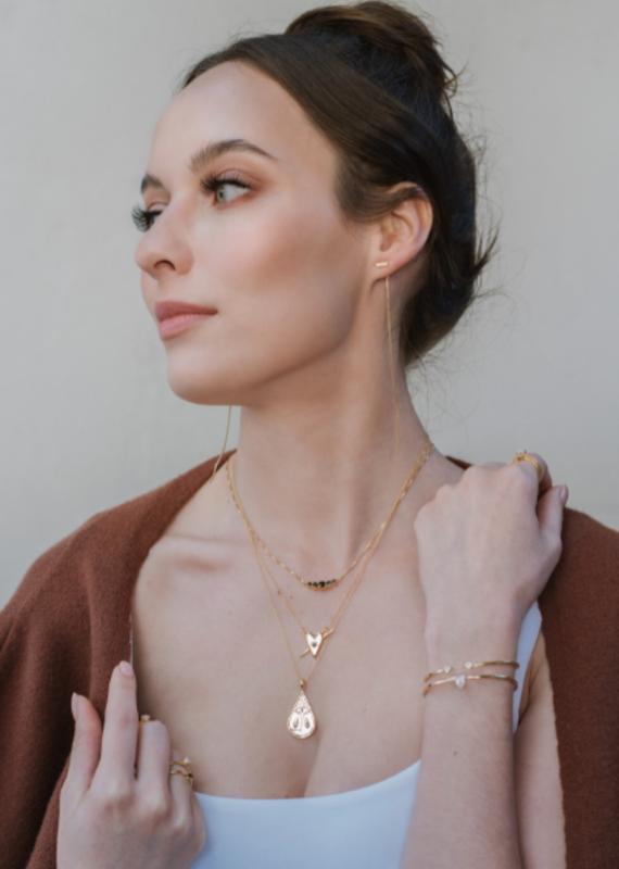 Sarah Mulder Frankie Earring