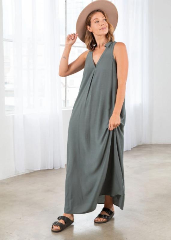 Lovestitch Sawyer Maxi dress