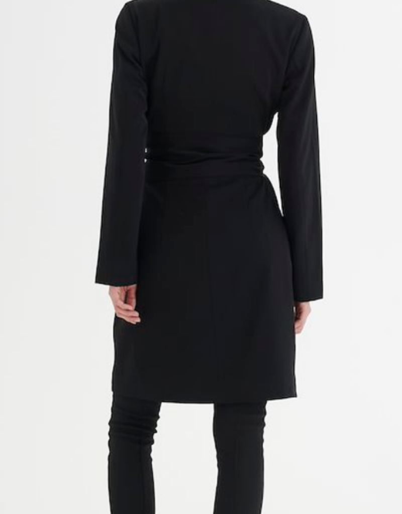 InWear InWear Kox Wrap dress
