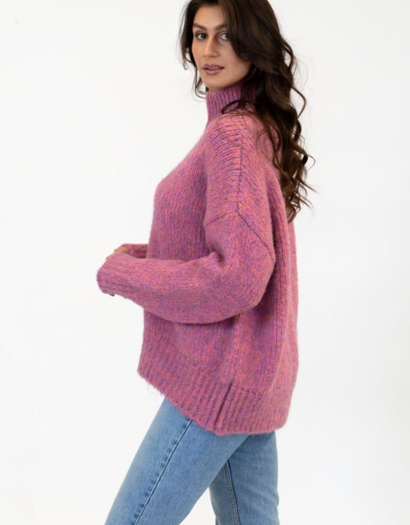 Lyla & Luxe Lyla Aggie sweater
