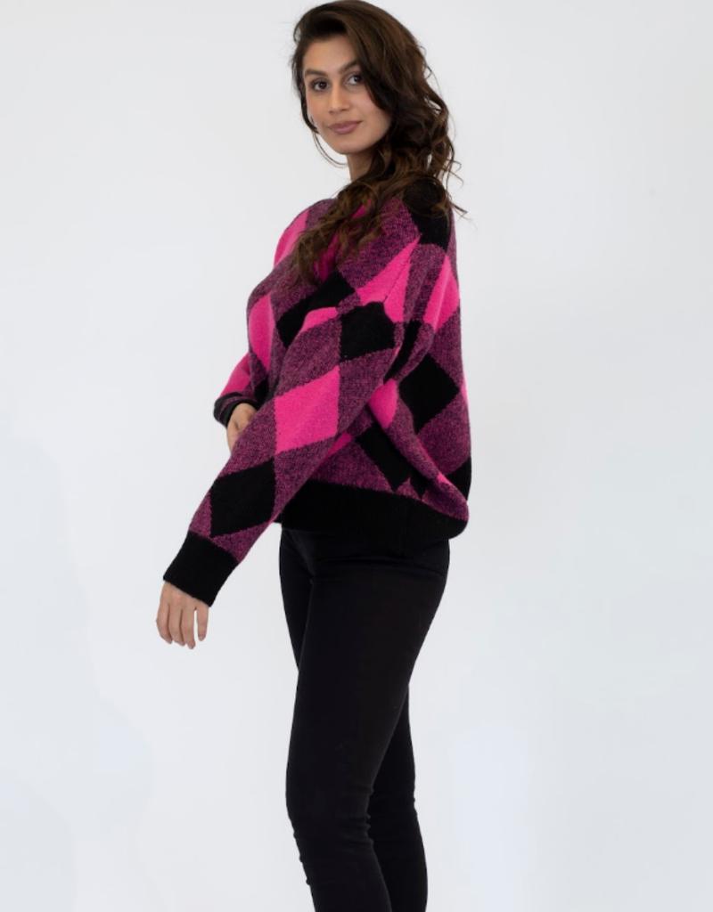 Lyla & Luxe Lyla Alicia sweater