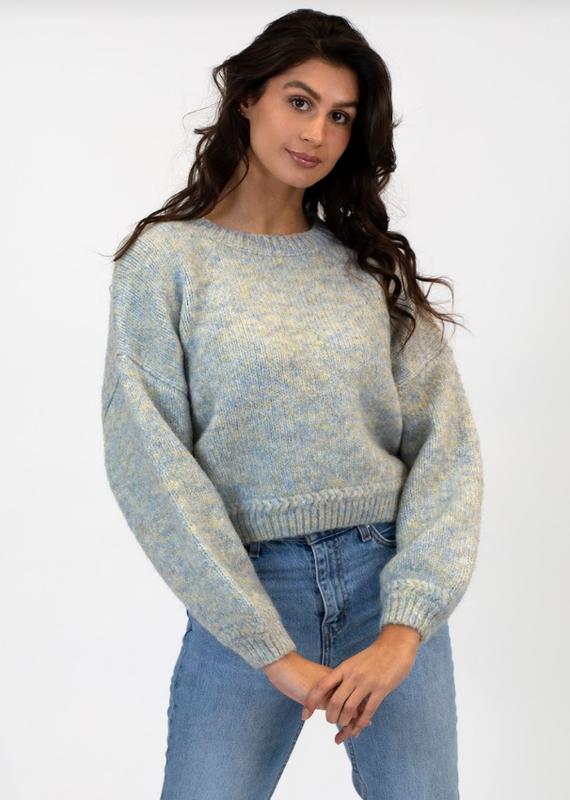 Lyla & Luxe Annette sweater